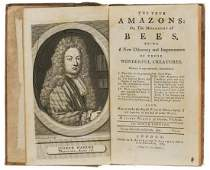 Bees.- Warder (Joseph) The true amazons: or, the