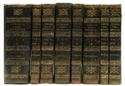Britain.- Lysons (Rev. Daniel) & Samuel Lysons. Magna