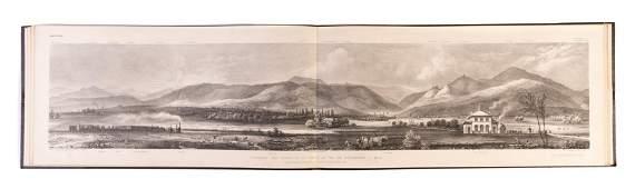 Simon E  ThMuller Panorama des Vosges et du