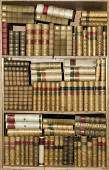 Bindings.- Grote (George) A History of Greece, 8 vol.,