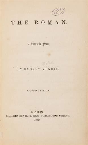 "[Dodgson (Charles Lutwidge)], ""Lewis Carroll"".- Yendys"