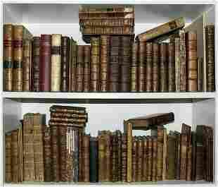 Byrom (John) Miscallaneous Poems, 2 vol., first