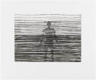 δ Antony Gormley (b.1950)  Another Place