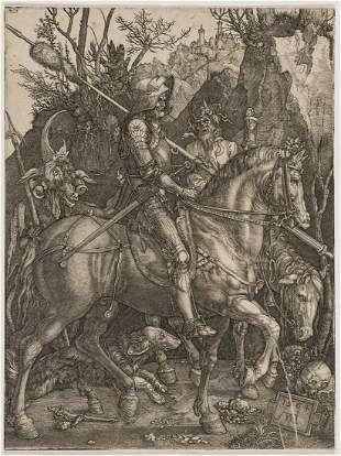 After Albrecht Dürer (1471-1528)  Collection of