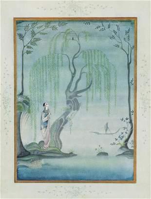 Nielsen (Kay).- Andersen (Hans Christian) Fairy Tales,