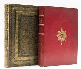 Prints & Engravings.- Bonaparte (Lucien) Choix de