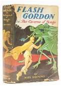 Raymond (Alex) Flash Gordon in the Caverns of Mongo,