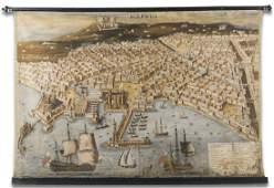 Italy.- Neapolitan School (circa 1714-1734) Napoli,