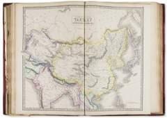 Atlases.- World.- Philip (George) New General Atlas,