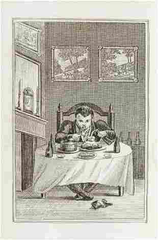 Food & Drink.- Cookery.- Weltzin (C.) Ny Kokbok, eller