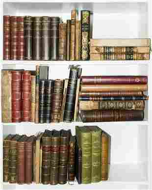 Davy (John) Memoirs of the Life of Sir Humphry Davy, 2