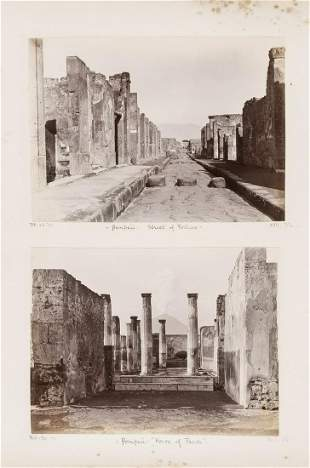 Tyrol & Italy.- [Cook (Sir Edward Tyas, co-editor with