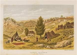 Turkey.- Davis (Rev. Edwin John) Life in Asiatic