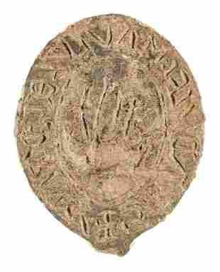 Medieval Seal Matrices.- Collection of c. 45 Medieval