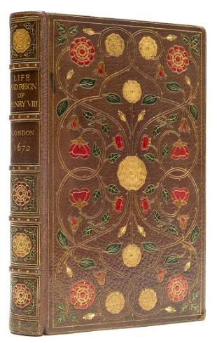 Herbert of Cherbury (Edward, Lord) The Life and Reign