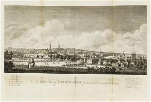 Britain.- Hutton (William) An History of Birmingham to