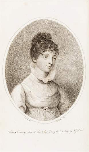 Women.- Smith (Elizabeth) Fragments : in prose and