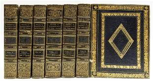 Bindings.- Henry (Matthew) An Exposition of the Old and
