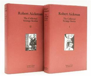 Aickman (Robert) The Collected Strange Stories, 2 vol.,