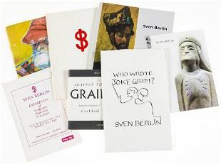 Berlin (Sven) Who Wrote Joke Grim?, 'out of series'