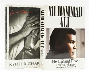 Hauser (Thomas) Muhammad Ali: His Life and Times,