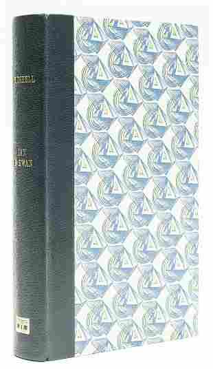 McEwan (Ian) Nutshell, first edition, one of 75 copies