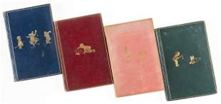 Milne (A. A.) Winnie-The-Pooh, first edition, 1926; The