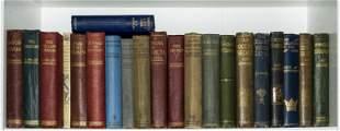 Oppenheim (E. Phillips) The Survivor, first edition,
