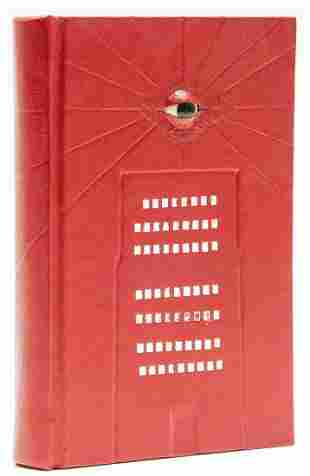 Orwell (George) Nineteen Eighty-Four, Folio Society,