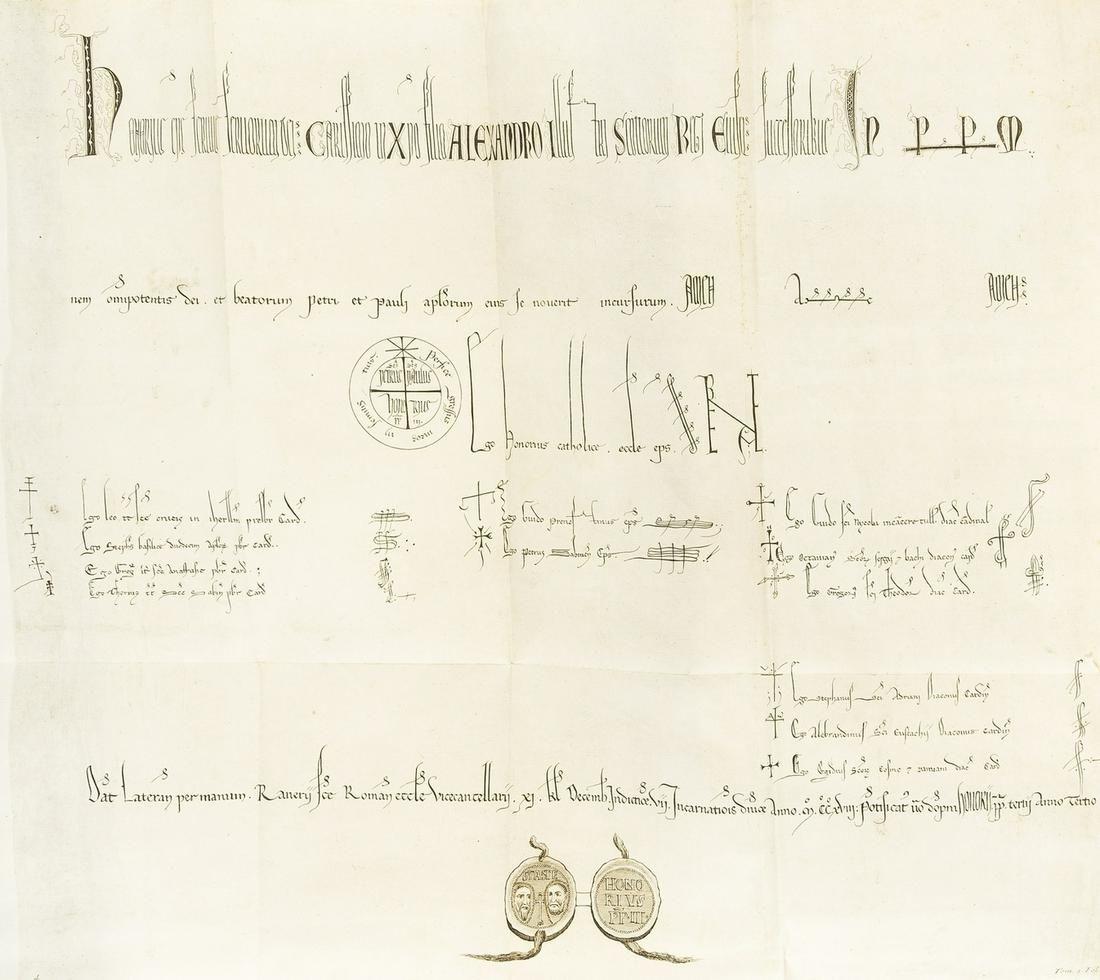 Law.- Rymer (Thomas) Foedera... acta publica, inter
