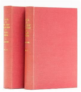 Canada.- Alexander (Sir James Edward) L'Arcadie; or,