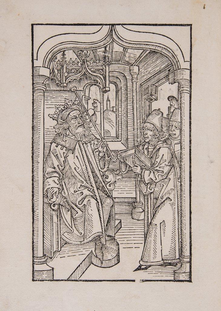 Johannes de Capua. Directorum humanae vitae alias