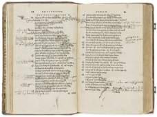 Aristophanes Comoediae undecim 1532