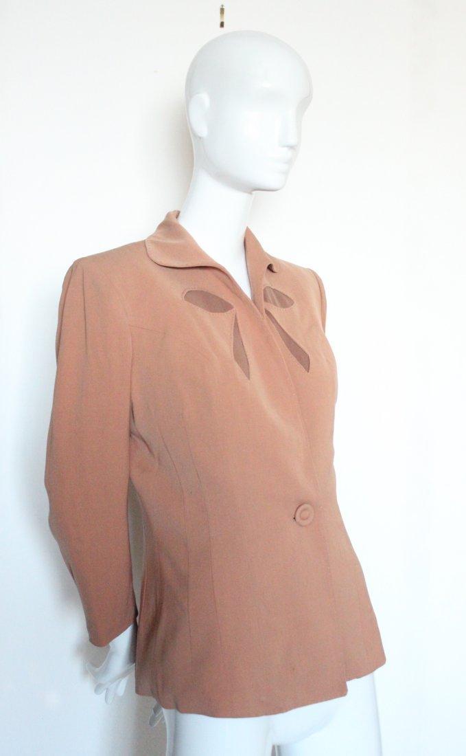 Vanguard California Wool Jacket, c.1940's - 2