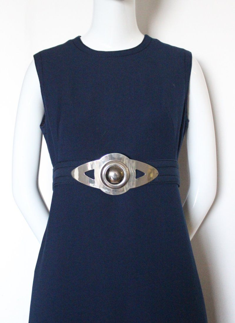 Pierre Cardin Paris Space Collection Suit, c.1968