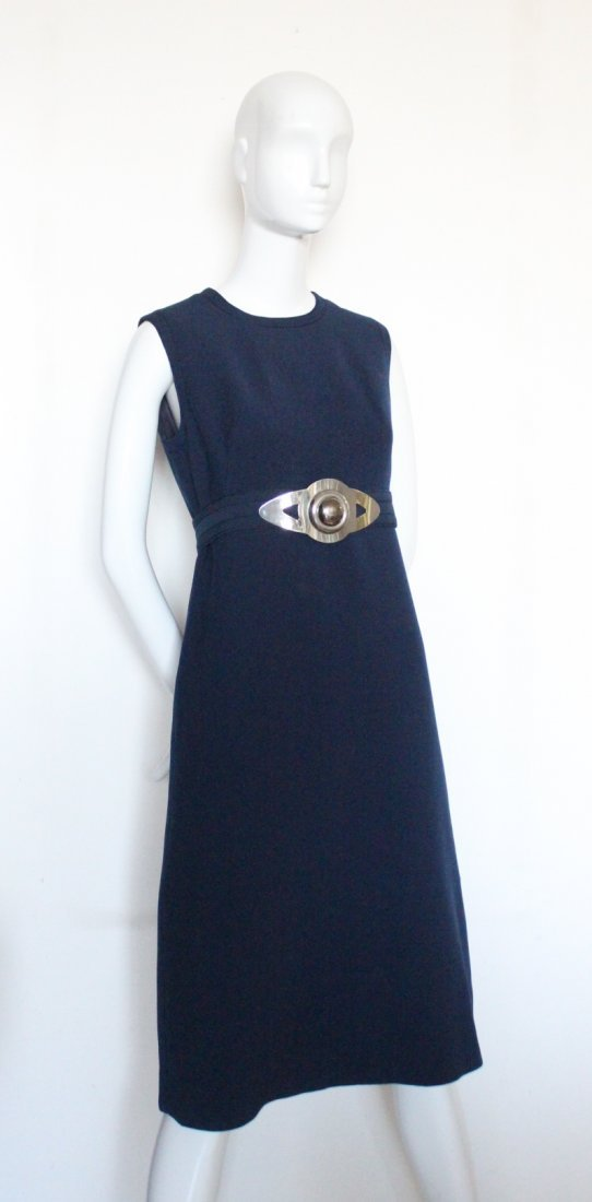 Pierre Cardin Paris Space Collection Suit, c.1968 - 2
