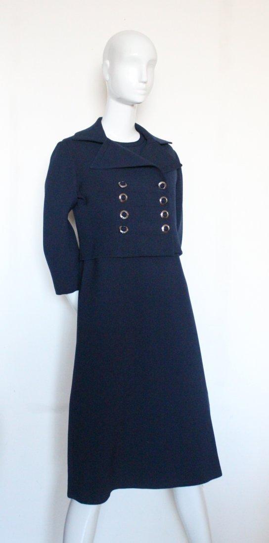 Pierre Cardin Paris Space Collection Suit, c.1968 - 3