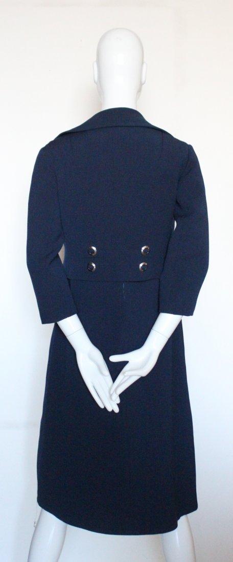 Pierre Cardin Paris Space Collection Suit, c.1968 - 6
