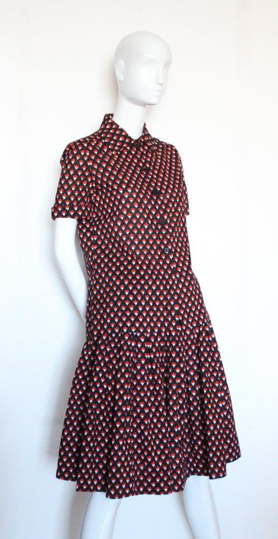Givenchy Nouvelle Boutique Printed Cotton Set, S/S 1974 - 3