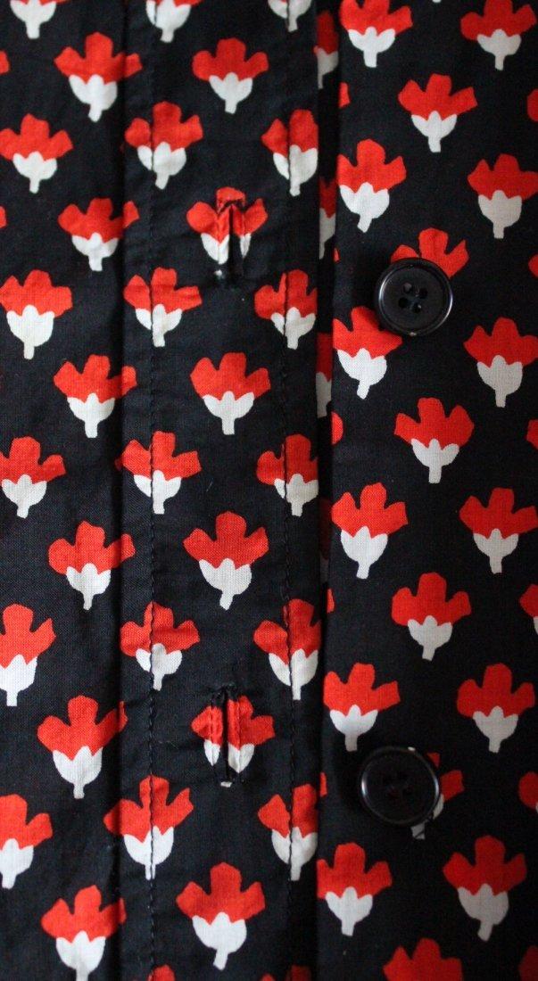Givenchy Nouvelle Boutique Printed Cotton Set, S/S 1974 - 6