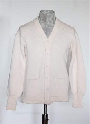 Princeton Award Wool Knit Cardiganc50s60s