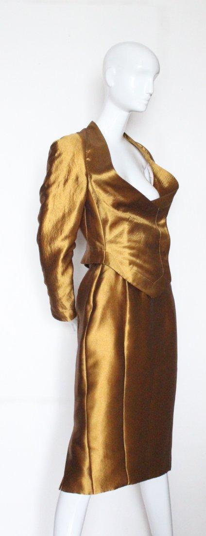 """Vivienne Westwood """"Five Centuries Ago"""" Suit, F/W 1997 - 2"""