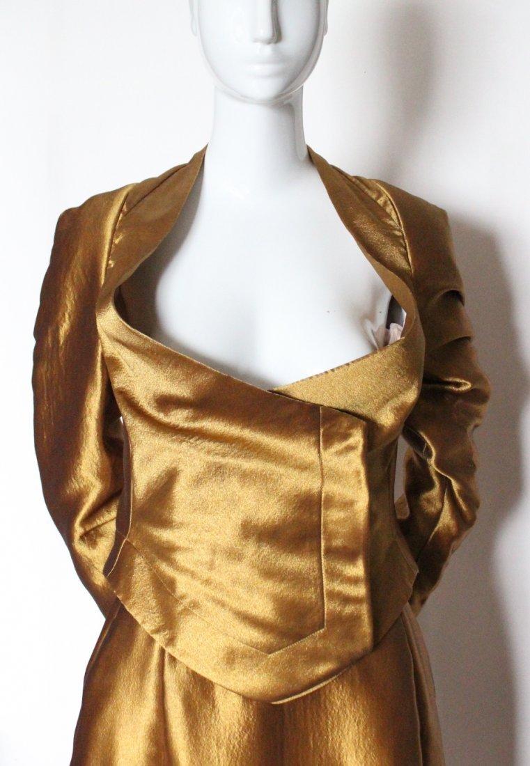 """Vivienne Westwood """"Five Centuries Ago"""" Suit, F/W 1997 - 3"""