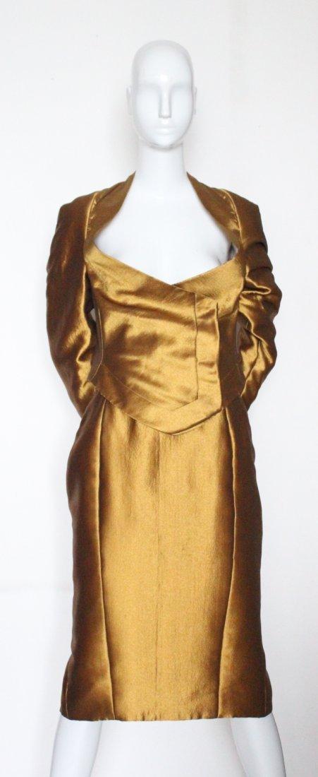 """Vivienne Westwood """"Five Centuries Ago"""" Suit, F/W 1997 - 4"""