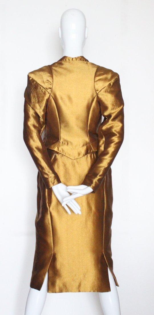 """Vivienne Westwood """"Five Centuries Ago"""" Suit, F/W 1997 - 6"""