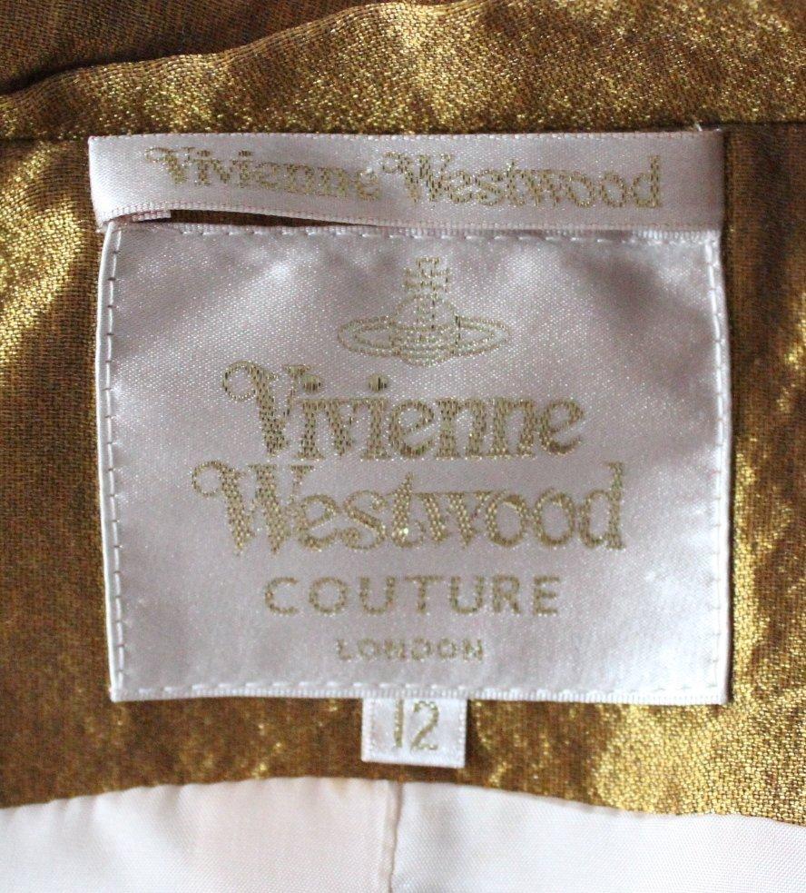"""Vivienne Westwood """"Five Centuries Ago"""" Suit, F/W 1997 - 7"""