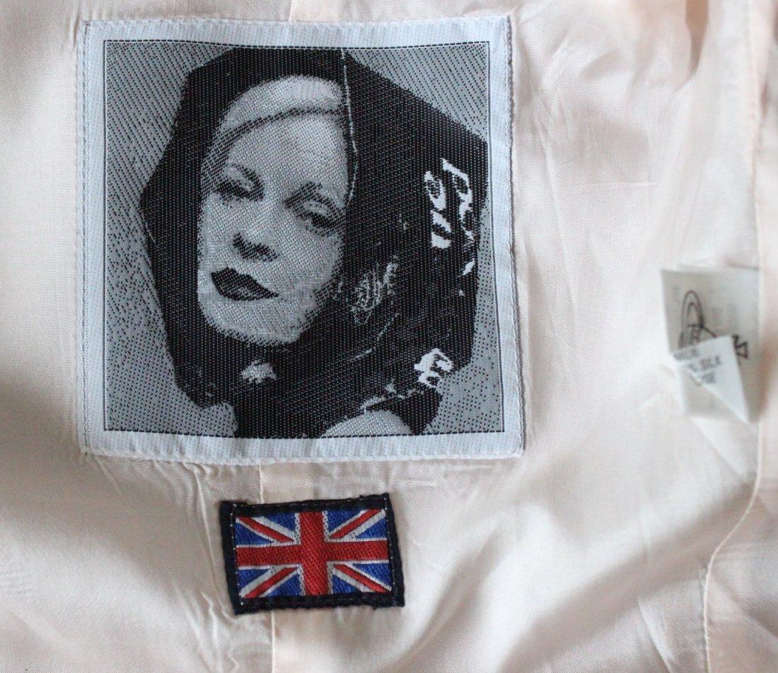 """Vivienne Westwood """"Five Centuries Ago"""" Suit, F/W 1997 - 8"""