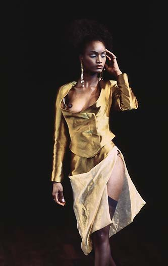 """Vivienne Westwood """"Five Centuries Ago"""" Suit, F/W 1997 - 9"""