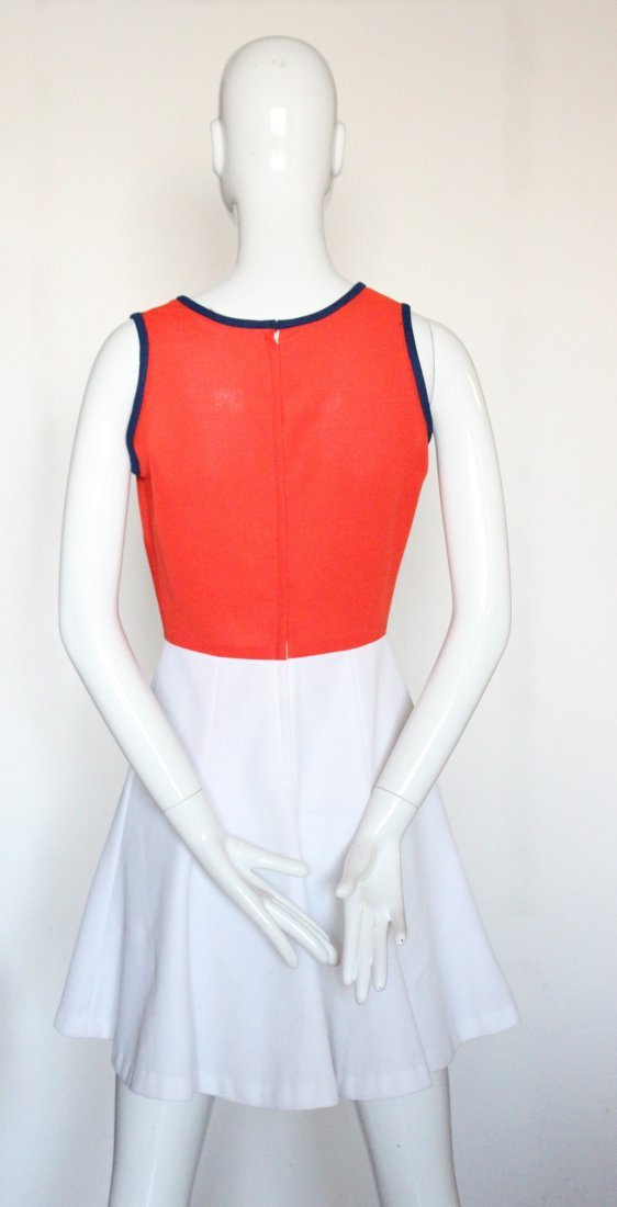 A Mar Tee Original Polyester Knit Suit, ca. 1970's - 5