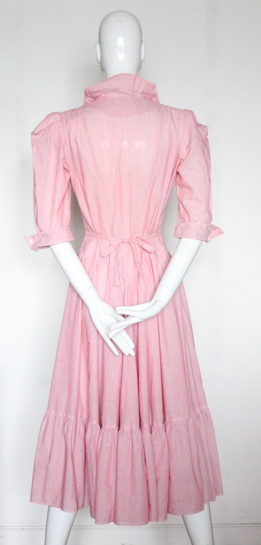 Karen Alexander for Bergdorf Goodman Dress c.1970s - 3